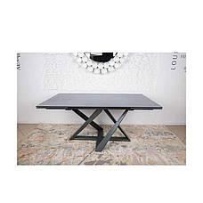 Стол Nicolas Fleetwood  4697L мокрый асфальт керамика, фото 2