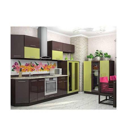 Кухня с фасадом Тренто (290 см + 120 см), фото 2