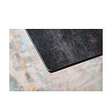 Стол Nicolas Michigan HT2368 (180/230*95) керамика коричневый, фото 3