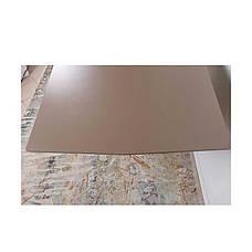Стол Nicolas Michigan HT2368 (180/230*95) керамика мокко, фото 3