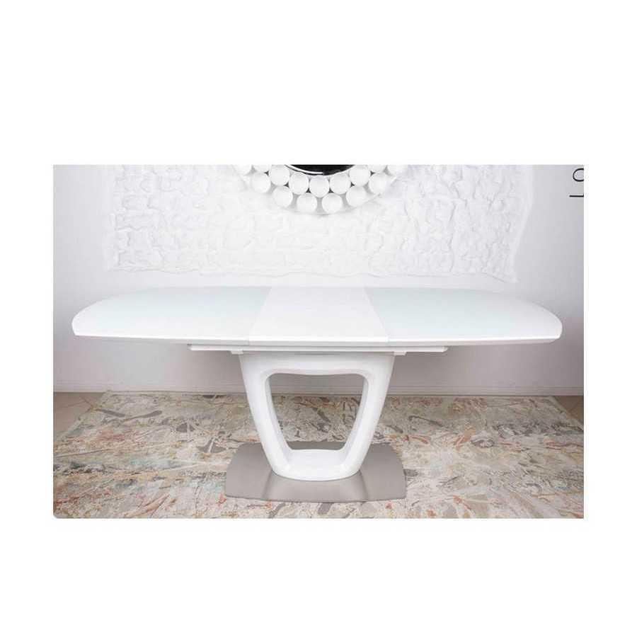 Стол Nicolas Ottawa HT2510 (140/180*85) белый