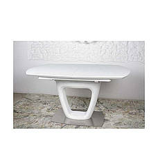 Стол Nicolas Ottawa HT2510 (140/180*85) белый, фото 3