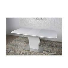 Стол Nicolas SAN FRANCISCO HT2421 (120/160*80) белый, фото 3
