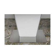 Стол Nicolas SAN FRANCISCO HT2421 (120/160*80) белый, фото 2