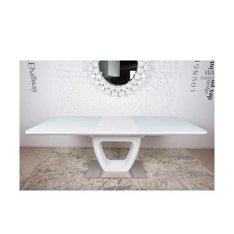 Стол Nicolas Toronto HT2527 (160/210*90) белый