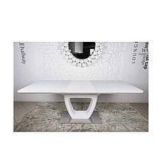 Стол Nicolas Toronto HT2527 (160/210*90) белый, фото 2