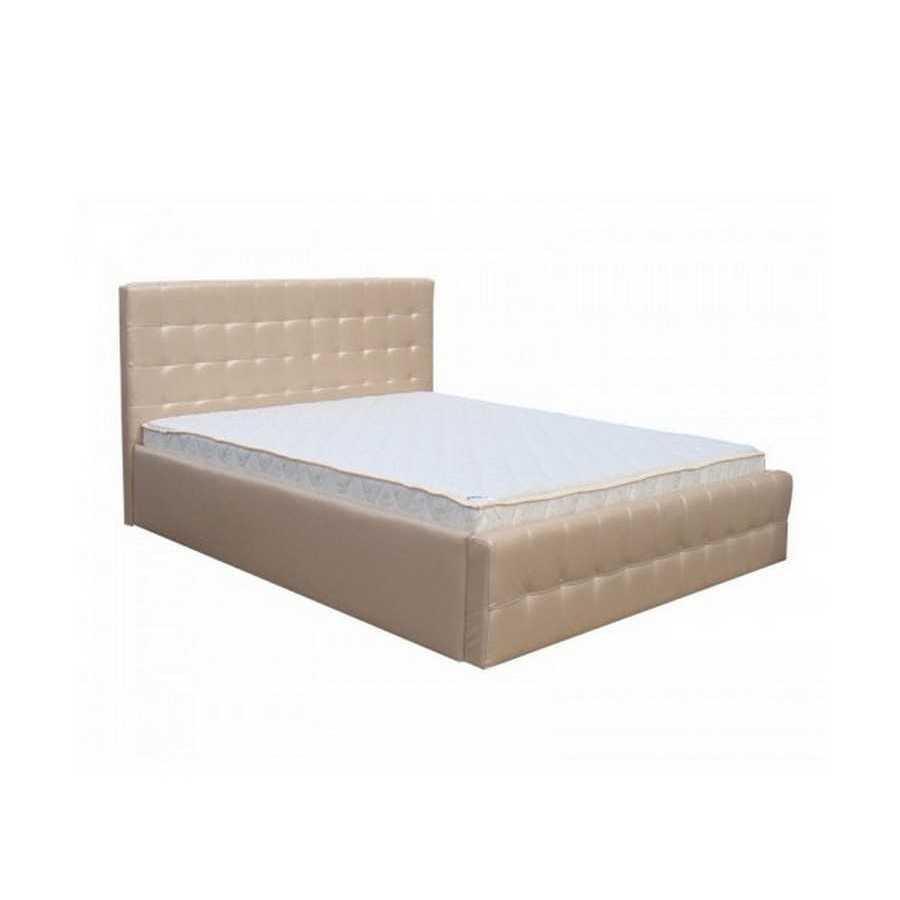 Кровать Кармен Двуспальная