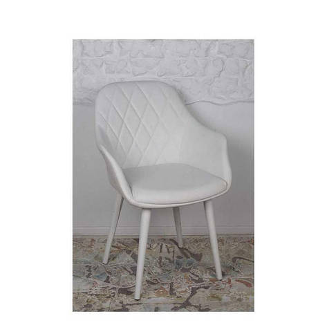 Кресло Nicolas Zaragoza (белый), фото 2