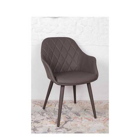 Кресло Nicolas Zaragoza (мокко), фото 2