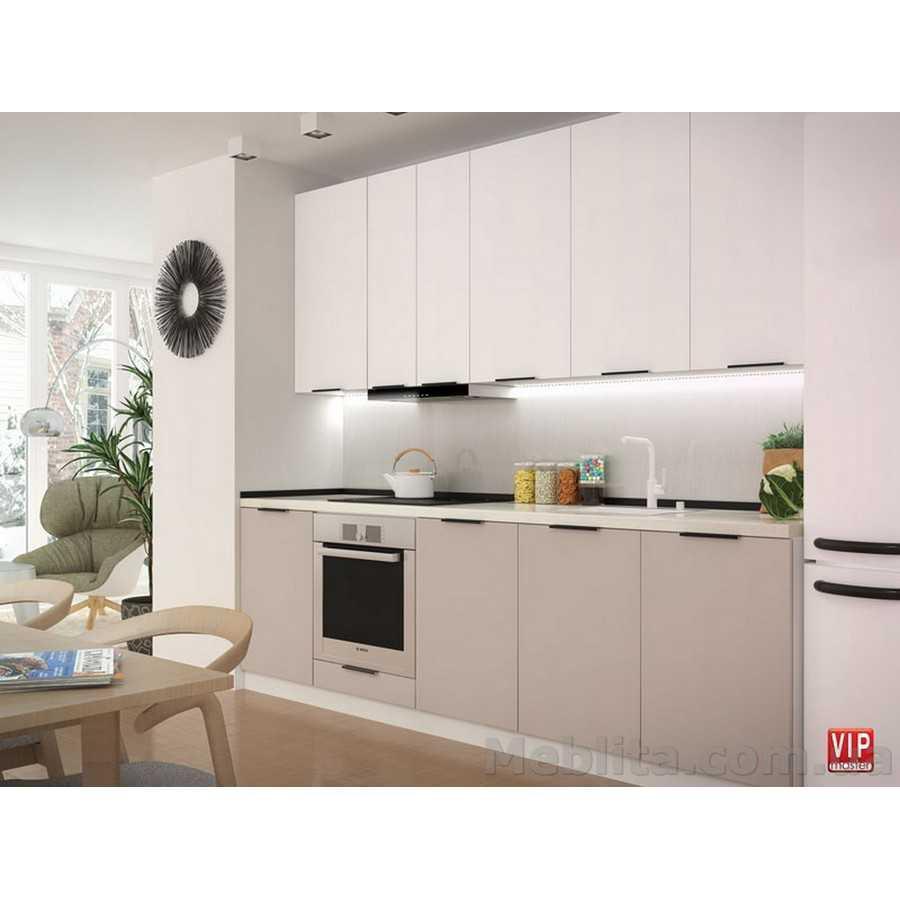 Модульная кухня Flat