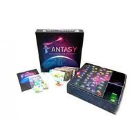 Настольная игра Strateg Fantasy TOY-102678, КОД: 1279578