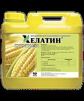 Микроудобрение Хелатин Кукуруза, 10 л, ТД Киссон