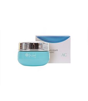 Крем Аква-баланс гиалуроновый дневной крем Для всех типов кожи