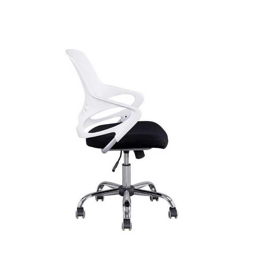Кресло офисное Envy black/white Special4You