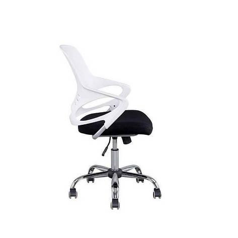 Кресло офисное Envy black/white Special4You, фото 2
