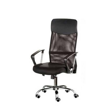 Кресло офисное Suprеmе black Special4You, фото 2