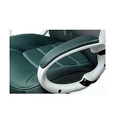 Кресло офисное Briz grey/whitе Special4You, фото 3