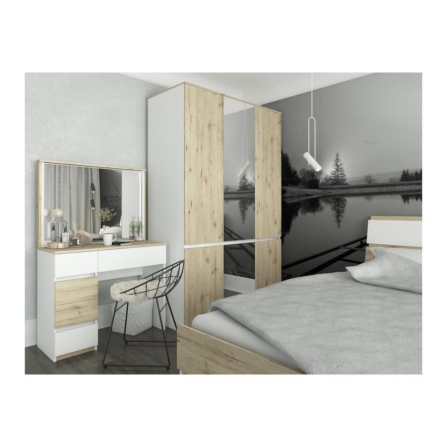 Столик туалетний Лаура Сокме в спальню