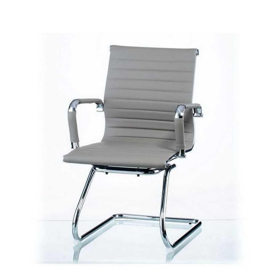 Кресло офисное Solano artleather conference grey Special4You