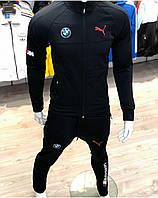 Мужской костюм BMW (S,M,L,XL,XXL), фото 1