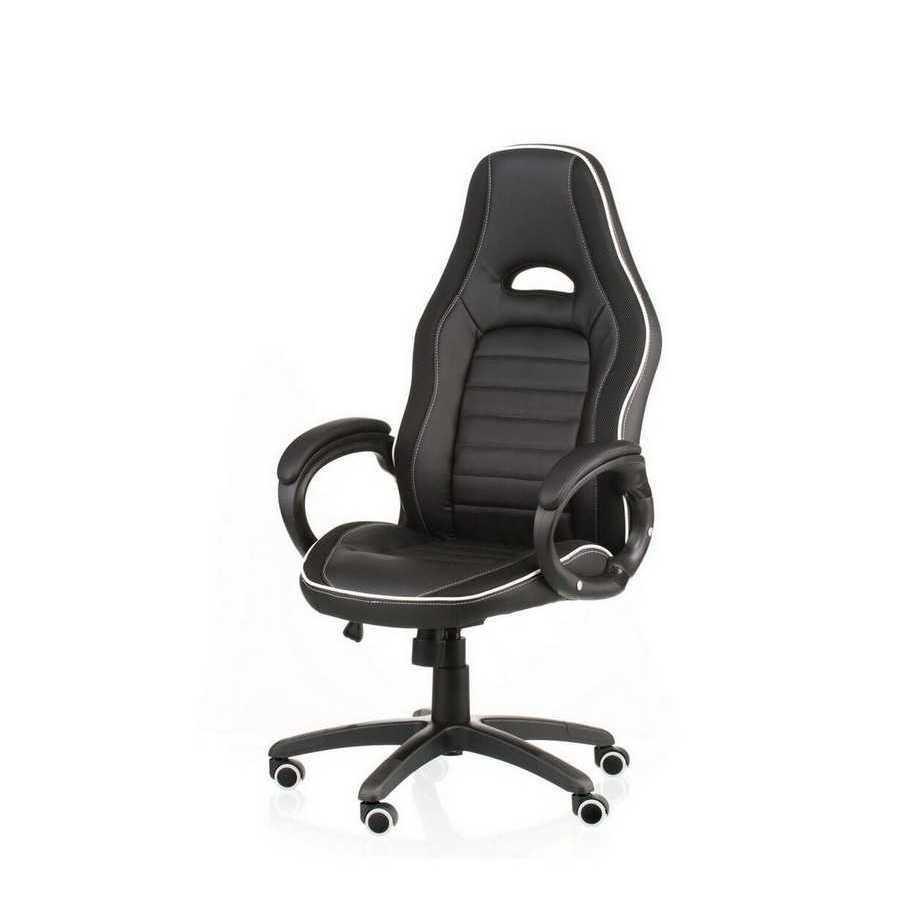 Кресло офисное /геймерское Ariеs black Special4You