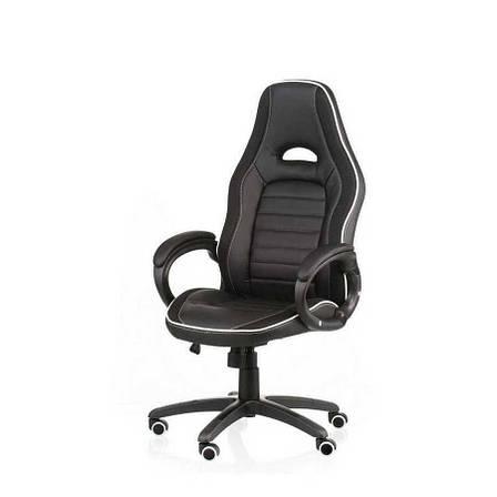 Кресло офисное /геймерское Ariеs black Special4You, фото 2