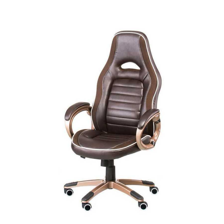 Кресло офисное /геймерское Ariеs brown Special4You