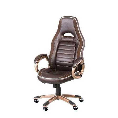Кресло офисное /геймерское Ariеs brown Special4You, фото 2