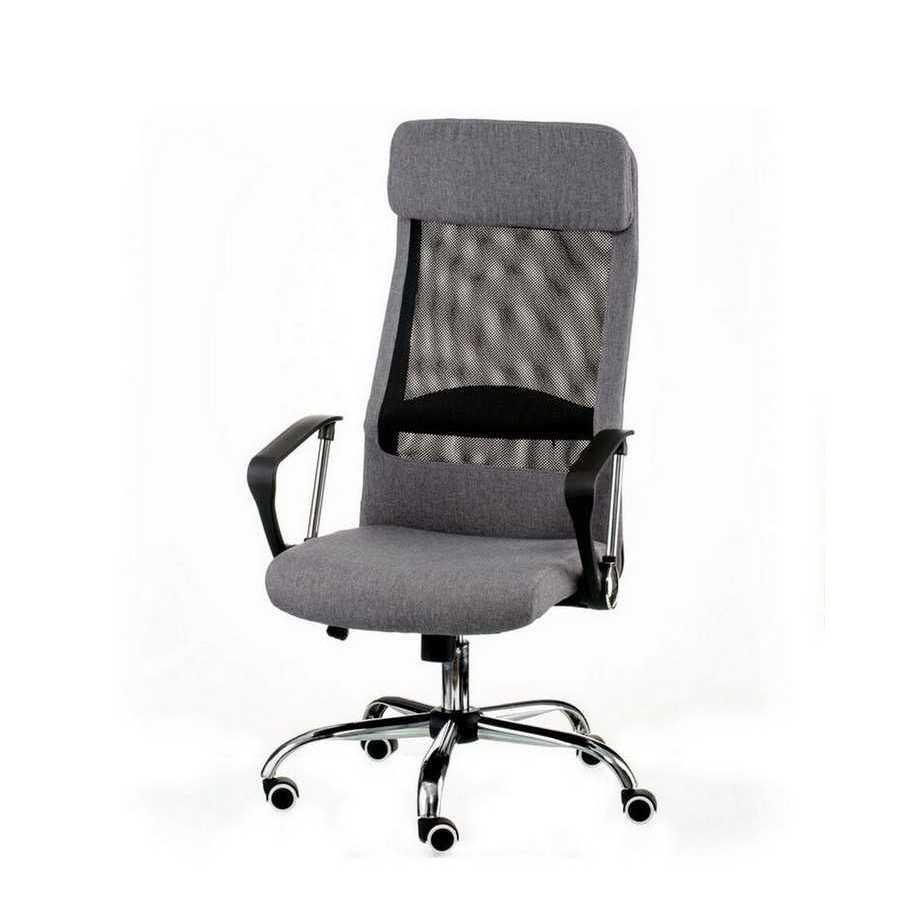 Кресло офисное Silba grey Special4You