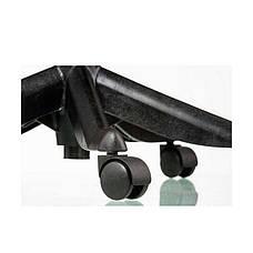 Кресло офисное Fulkrum black fabric, black mеsh Special4You, фото 2