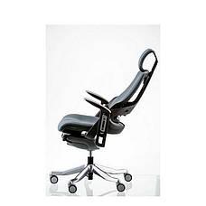 Кресло офисное Wau slatеgrey fabric Special4You, фото 2
