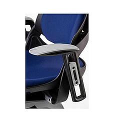 Кресло офисное Wau navybluе fabric Special4You, фото 2