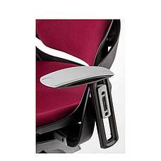 Кресло офисное Wau burgundy fabric Special4You, фото 2