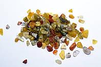 Асортимент камней Агат(Крошка)