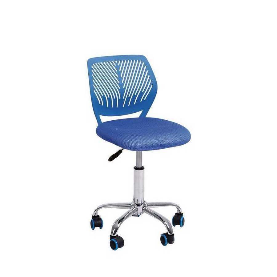 Детское компьютерное кресло JONNY blue Office4You
