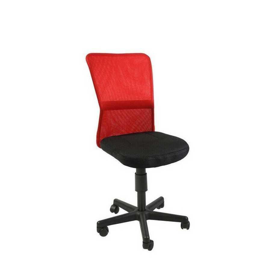 Кресло офисное BELICE, Black/Red Office4You