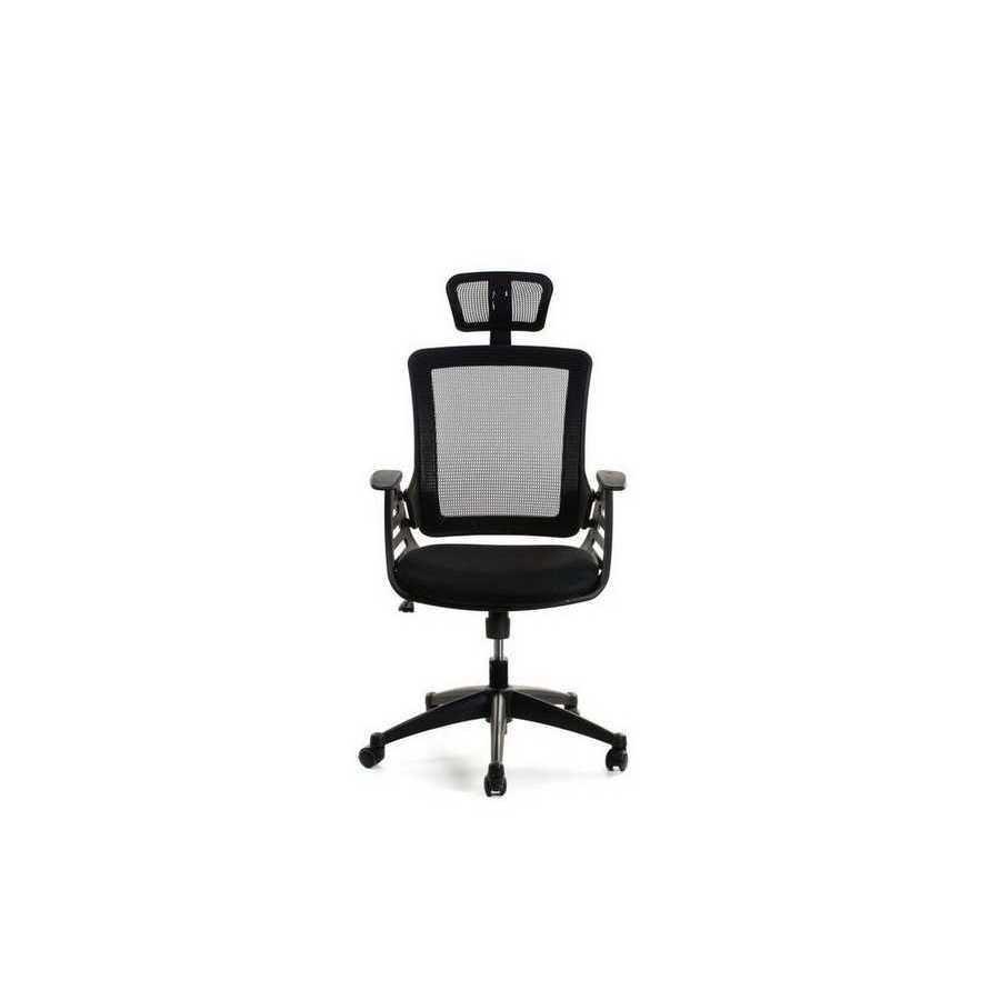 Кресло офисное MERANO headrest, Black Office4You