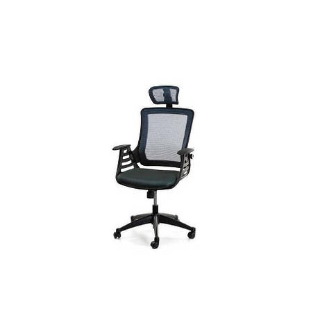 Кресло офисное MERANO headrest, Grey Office4You, фото 2