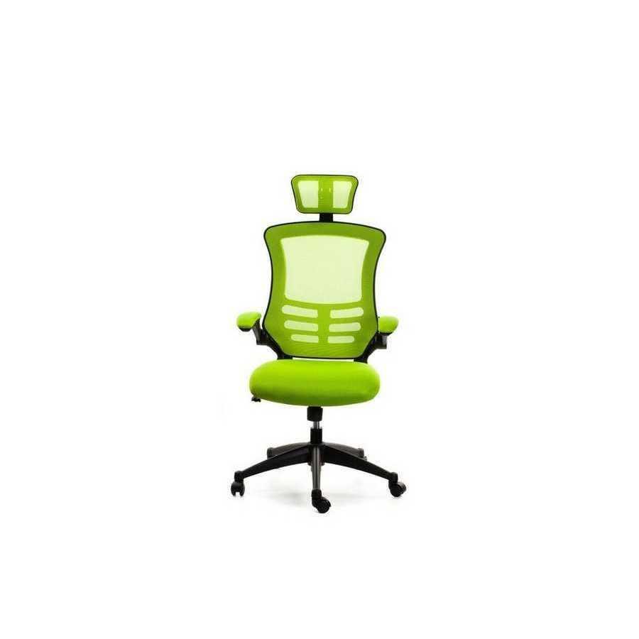 Кресло офисное RAGUSA, light green Office4You