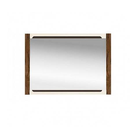 Зеркало LUS/104 в гостиную из ДСП и МДФ Эрика  , фото 2