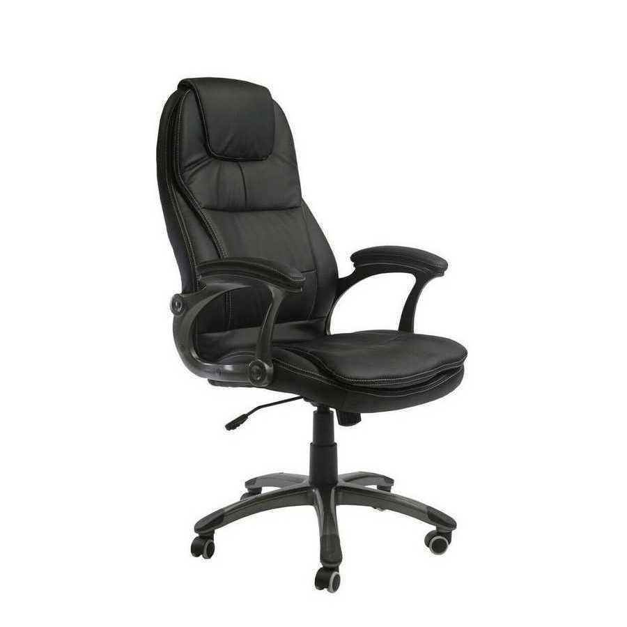 Кресло офисное CONRAD, Black Office4You