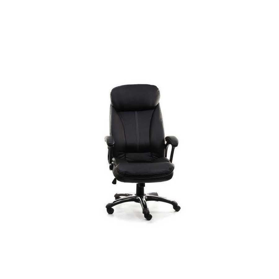 Кресло офисное CAIUS, Black Office4You