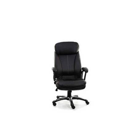Кресло офисное CAIUS, Black Office4You, фото 2