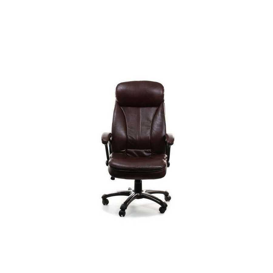 Кресло офисное CAIUS, Brown Office4You