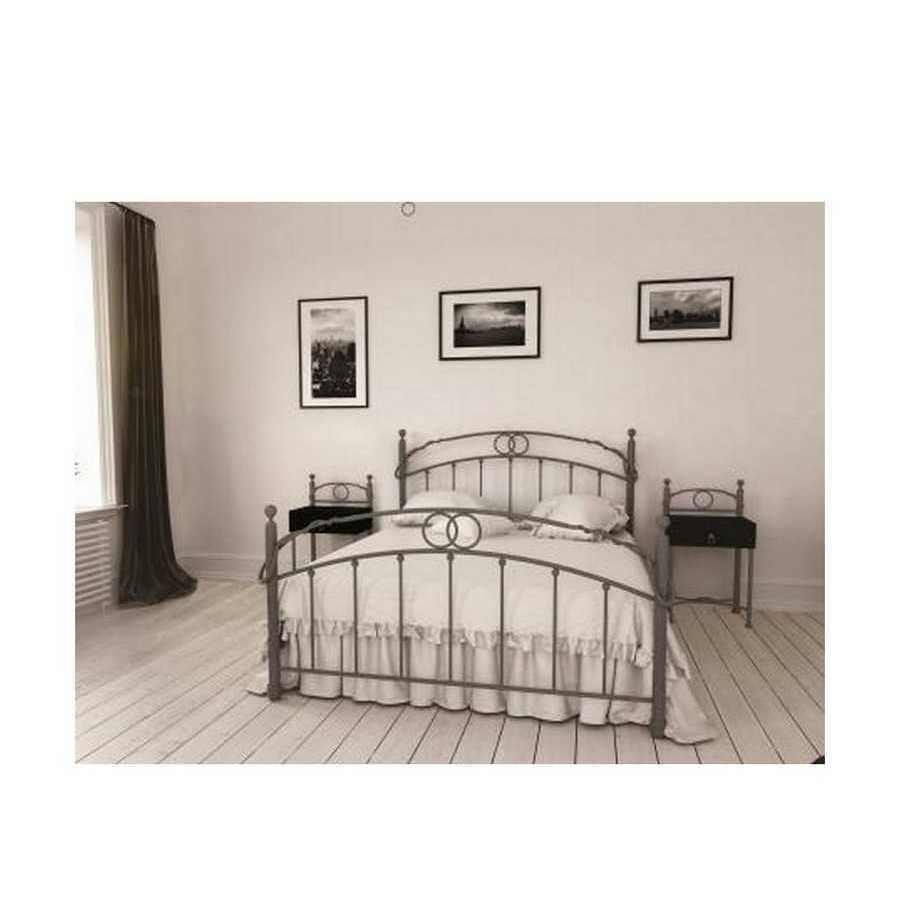 Кровать Тоскана 160х200 см. Металл-Дизайн