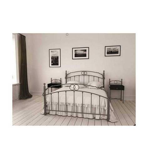 Кровать Тоскана 160х200 см. Металл-Дизайн , фото 2
