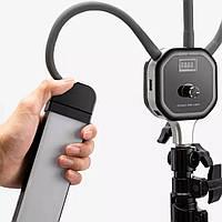 Профессиональный светильник для фото, видеосъёмки BY-W580. Свет для тик ток, Инстаграм, Ютубера