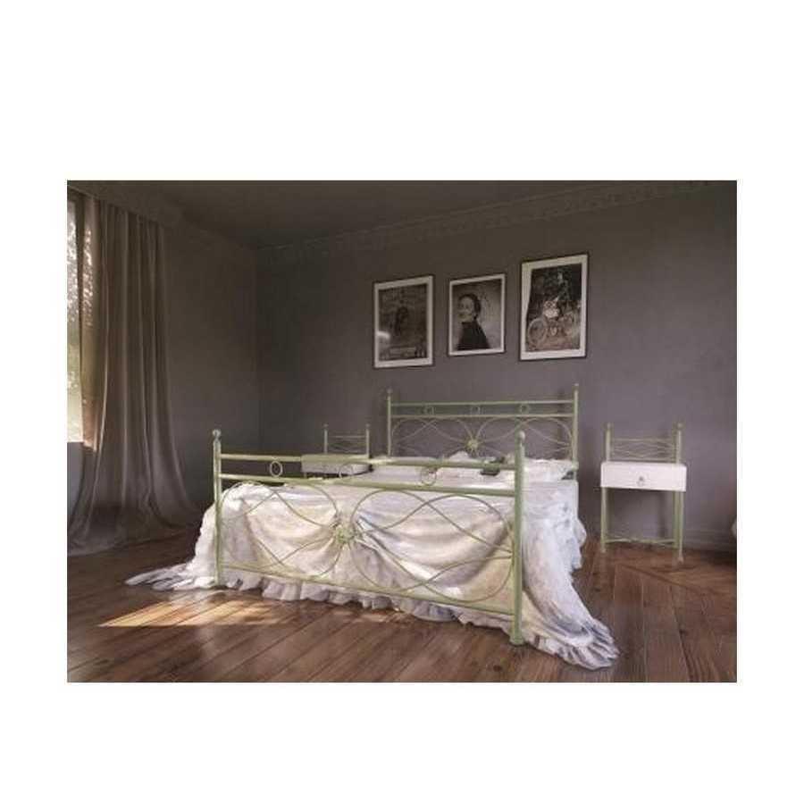 Кровать Виченца 90х190 см. Металл-Дизайн