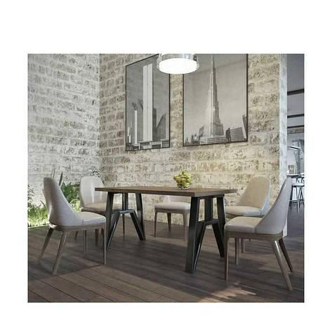 Стол обеденный Прайм 160 см. Металл-Дизайн , фото 2