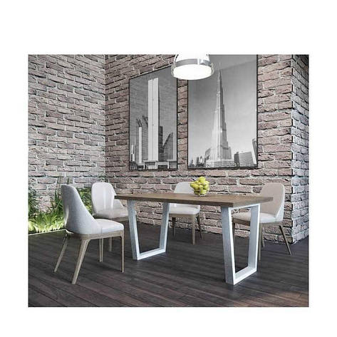 Стол обеденный Бинго 120 см. Металл-Дизайн , фото 2